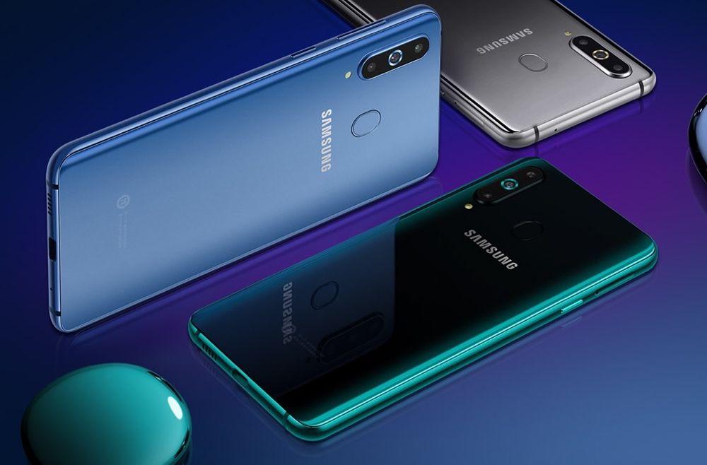 Smartphone Samsung : top 5 des meilleurs modèles