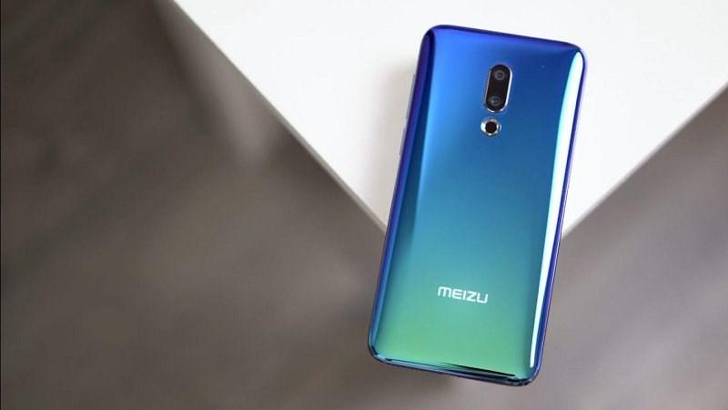 Le Meizu Note9 embarquerait un appareil photo de 48 mégapixels