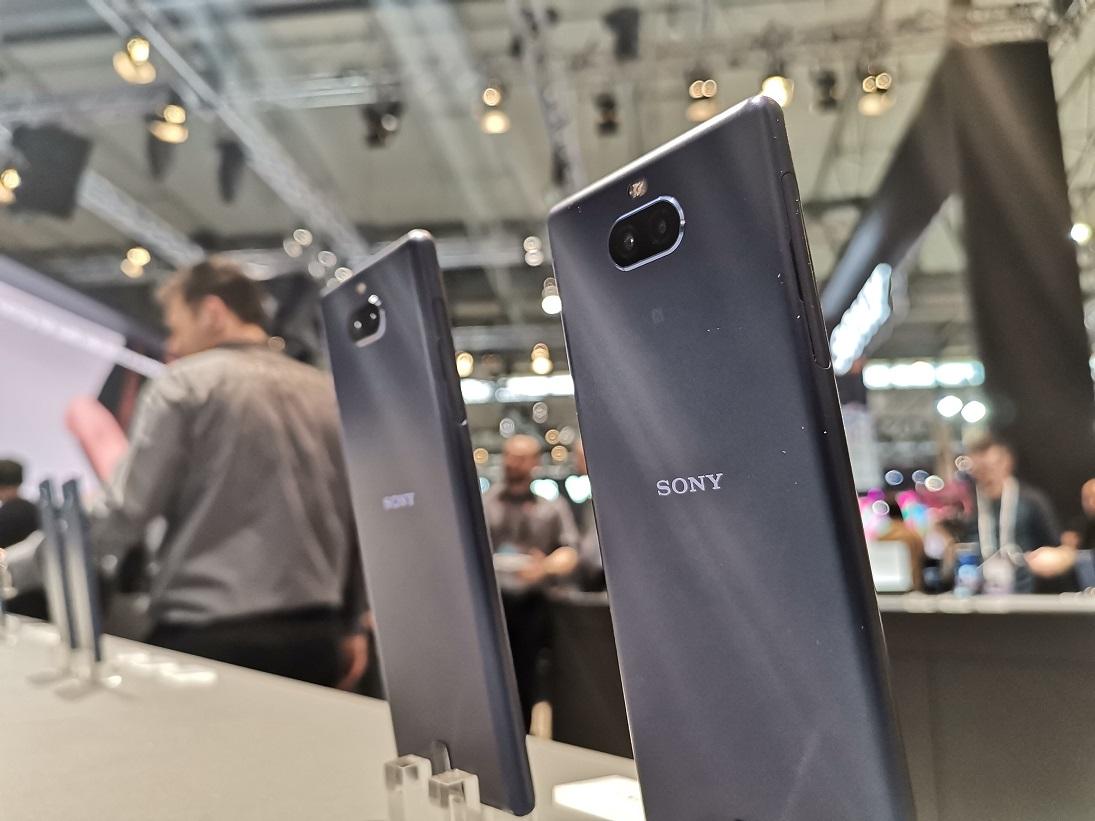 Sony doit se séparer de son activité mobile selon les actionnaires