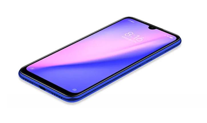 Soldes d'hiver 2019 : le Xiaomi Redmi Note 7 à partir de 230 euros sur GearBest !