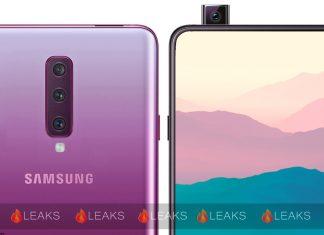 Samsung GalaxyA90