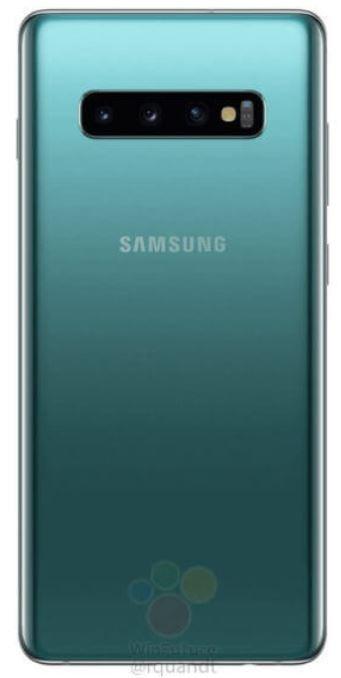 Samsung Galaxy S10 Plus WinFuture 1 - MWC 2019 : top 3 des smartphones les plus attendus