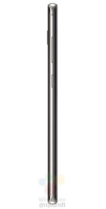 Samsung Galaxy S10 Plus WinFuture 2 - MWC 2019 : top 3 des smartphones les plus attendus
