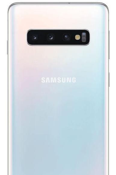 Samsung Galaxy S10 WinFuture 1 386x580 - MWC 2019 : découvrez les futurs smartphones au Mobile World Congress de Barcelone !