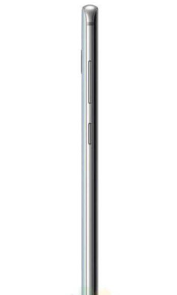 Samsung Galaxy S10 WinFuture 2 348x580 - MWC 2019 : découvrez les futurs smartphones au Mobile World Congress de Barcelone !