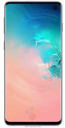 Samsung Galaxy S10 WinFuture 215x420 - Samsung Galaxy S10 et S10+ : ces rendus presse seraient officiels