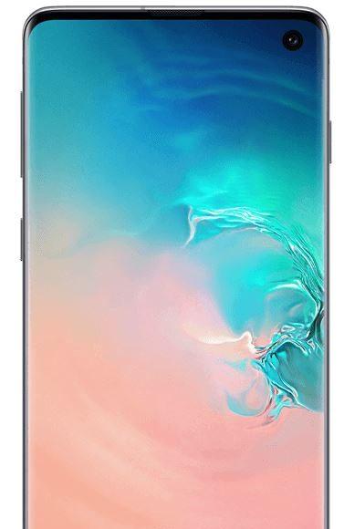 Samsung Galaxy S10 WinFuture 377x580 - MWC 2019 : découvrez les futurs smartphones au Mobile World Congress de Barcelone !