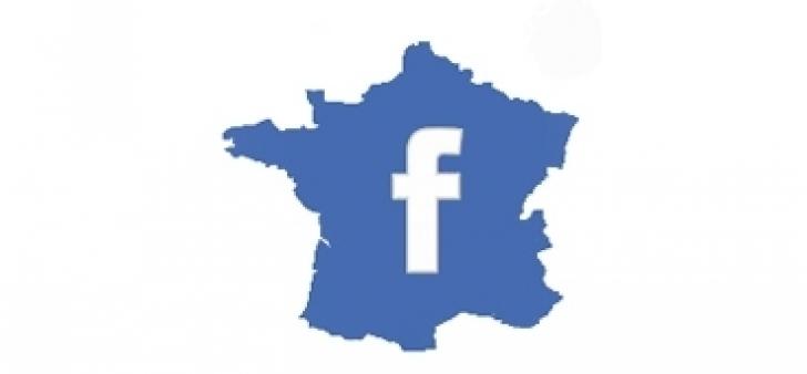Facebook a 15 ans et plus de la moitié des utilisateurs français s'en méfient toujours