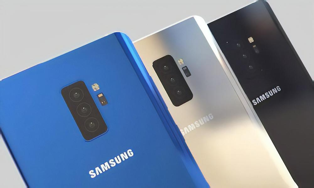 Galaxy A 2019 : les fiches techniques des trois premiers modèles ont fuité