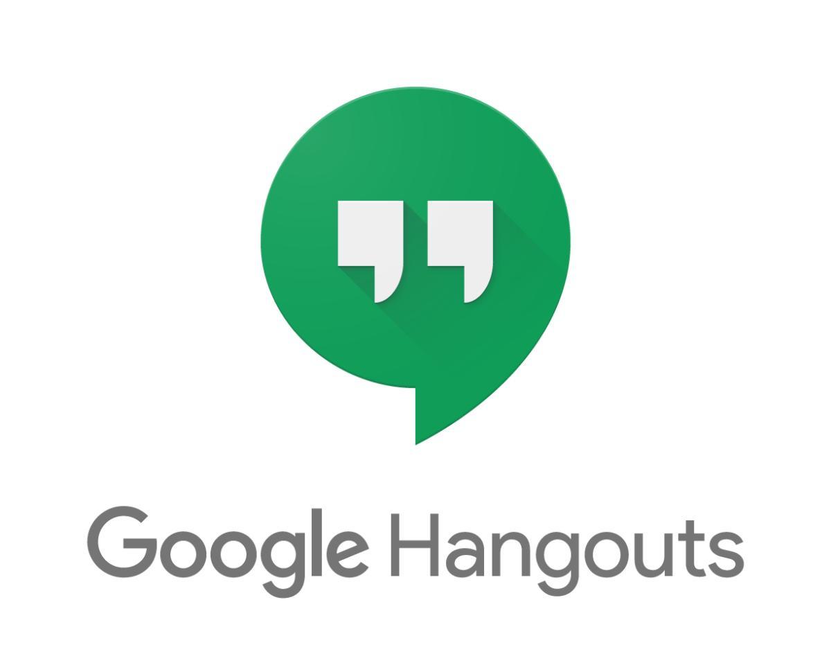 Hangouts Chat et Hangouts Meet va remplacer Hangouts classique
