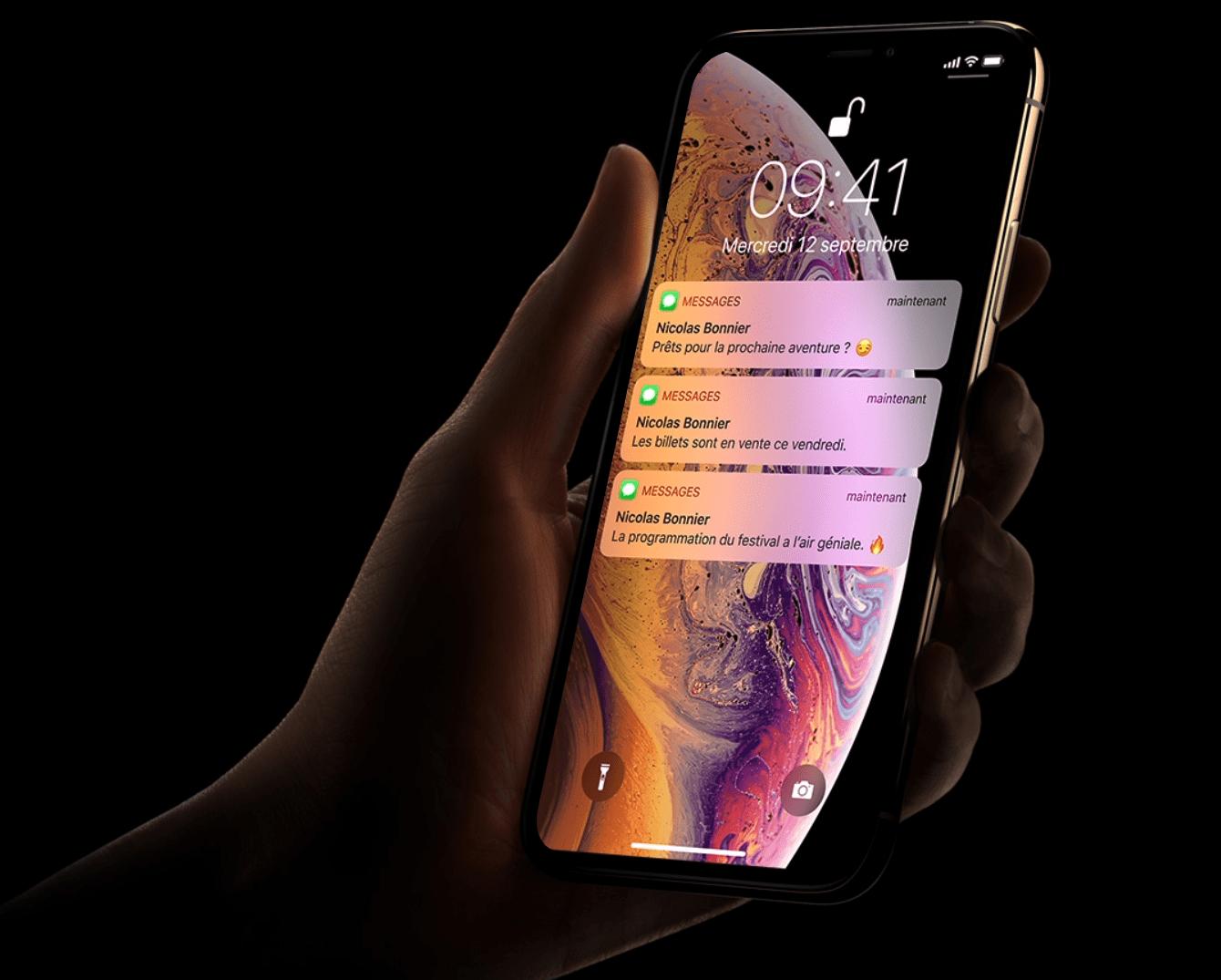 Guide d'achat : les meilleurs smartphones avec module NFC