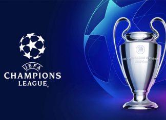 Ne ratez pas une miette de la Ligue des Champions