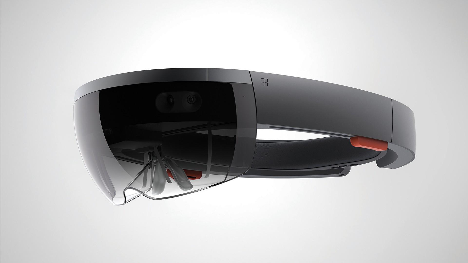 MWC 2019 : Microsoft lance Hololens 2, son casque de réalité augmentée de 3 500 dollars