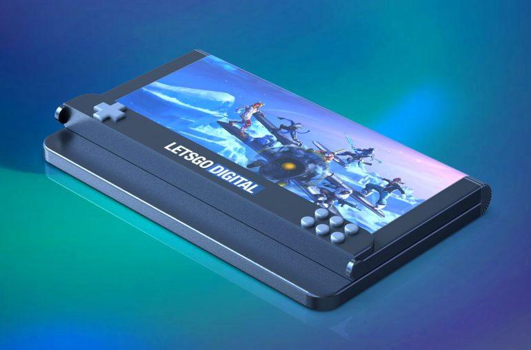 Samsung veut créer un smartphone à la fois pliable et gaming
