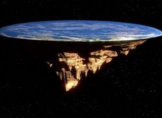 La théorie de la Terre plate a de nombreux adeptes