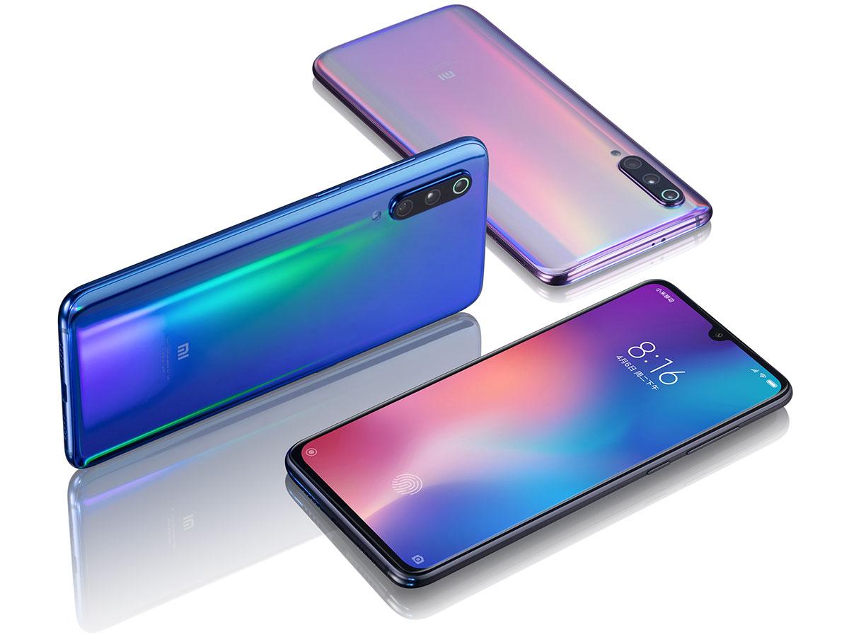 Top 5 des meilleurs smartphones Xiaomi