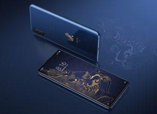 Xiaomi Mi Mix 3 5G : le premier smartphone 5G à sortir en France ?