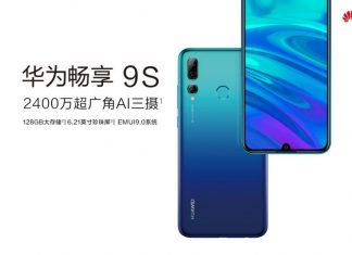 Huawei : les Enjoy 9s et Enjoy 9e sont officiels en Chine