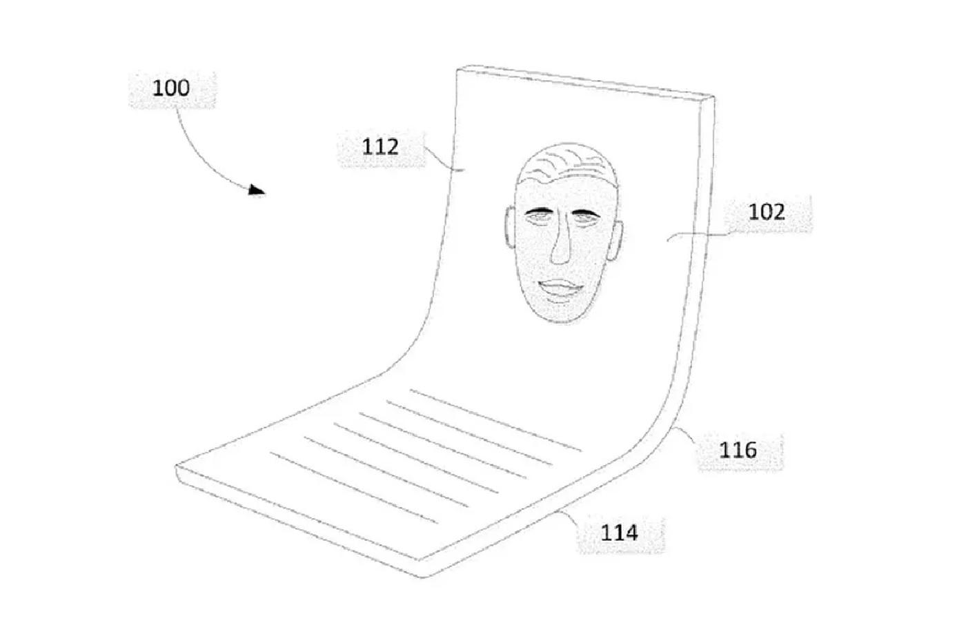 Google pourrait se mettre aux écrans pliables