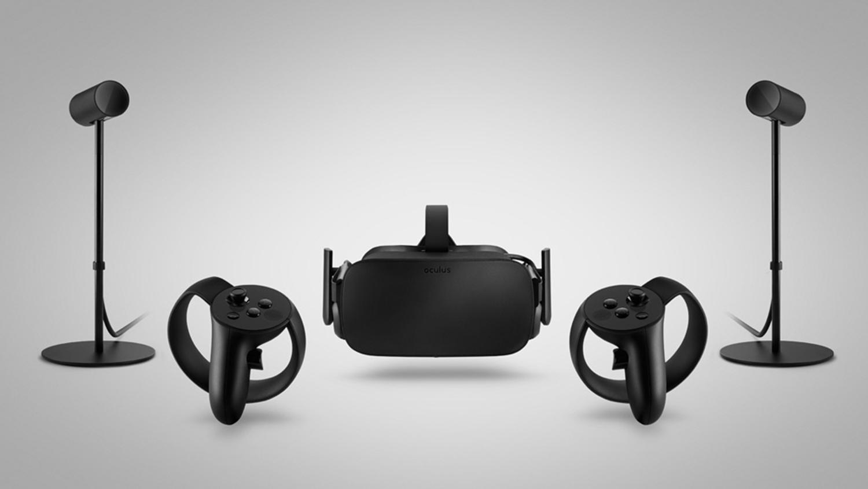 Oculus Rift S : le nouveau casque VR de Facebook sera présenté cette semaine à la GDC