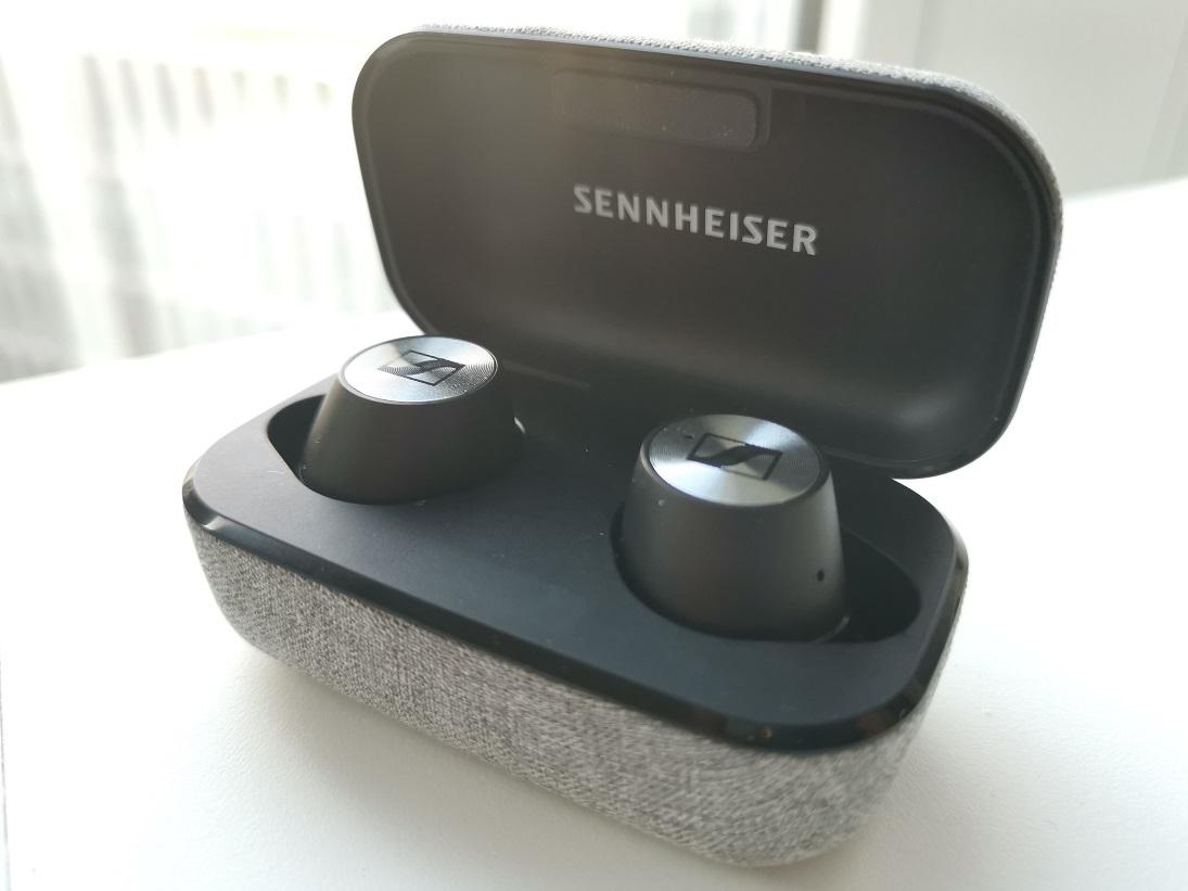 [ TEST ] Sennheiser Momentum True Wireless : les meilleurs écouteurs Bluetooth du marché