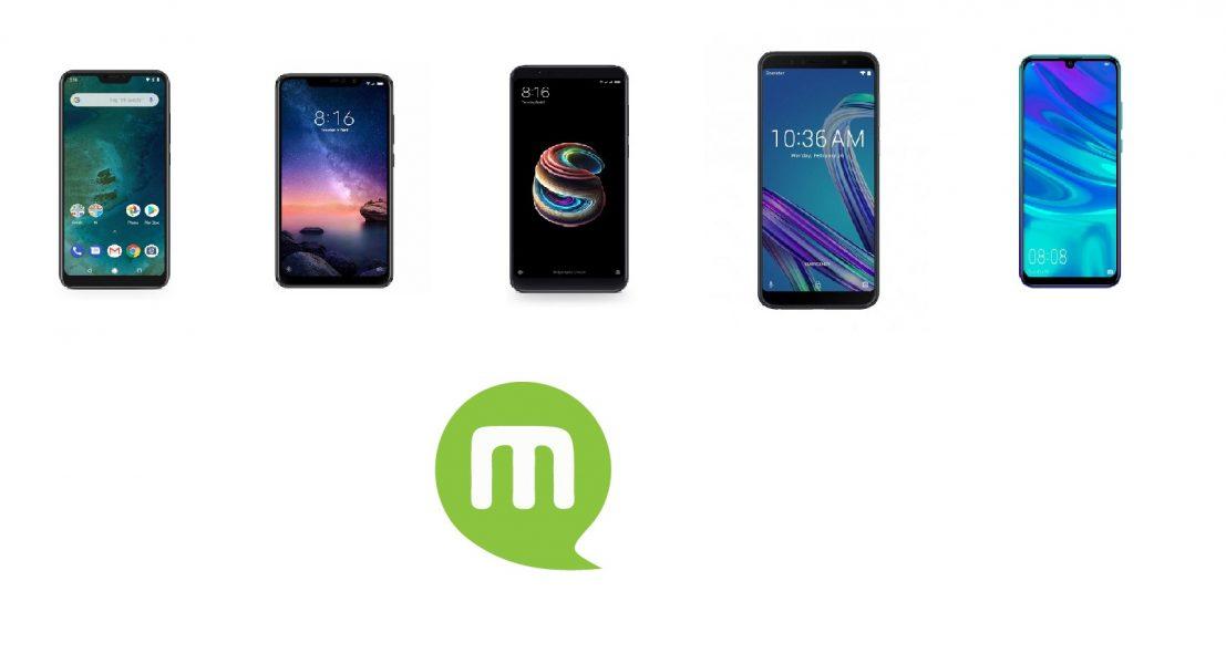 Quel smartphone double SIM à moins de 200 euros acheter ?
