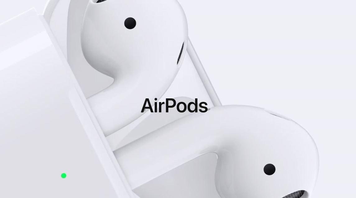 AirPods 2 : vous précommandez les nouveaux écouteurs d'Apple chez Fnac et Darty !