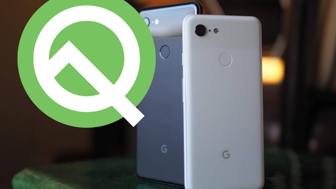 Android Q bêta est disponible, découvrez comment l'installer