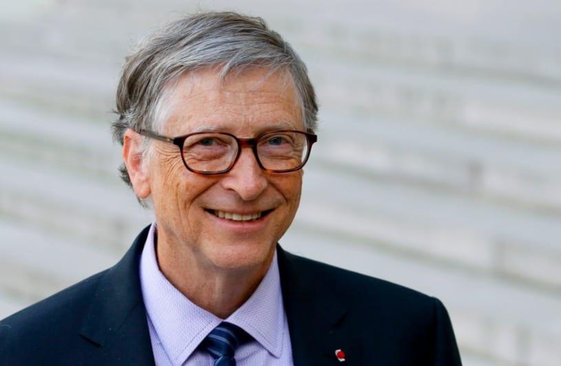 Bill Gates : les 10 innovations qui changeront le monde