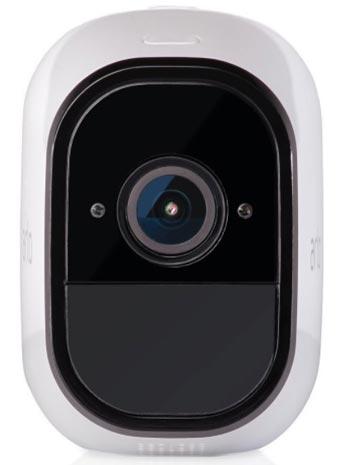 camera netgear arlo vmc4030 pro blanc 67 1 - Comparatif des meilleures caméras connectées Arlo