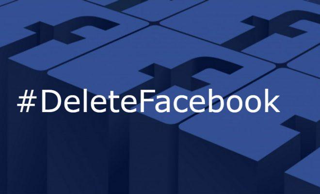 Brian Acton vous invite à supprimer votre compte Facebook