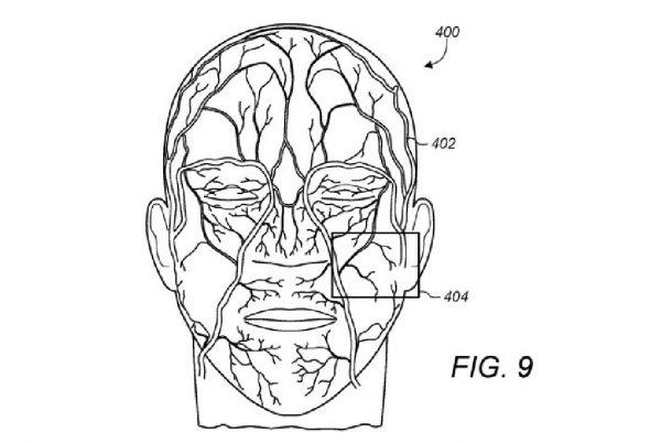 Face ID 2 : Apple veut maintenant analyser les veines pour améliorer la fiabilité
