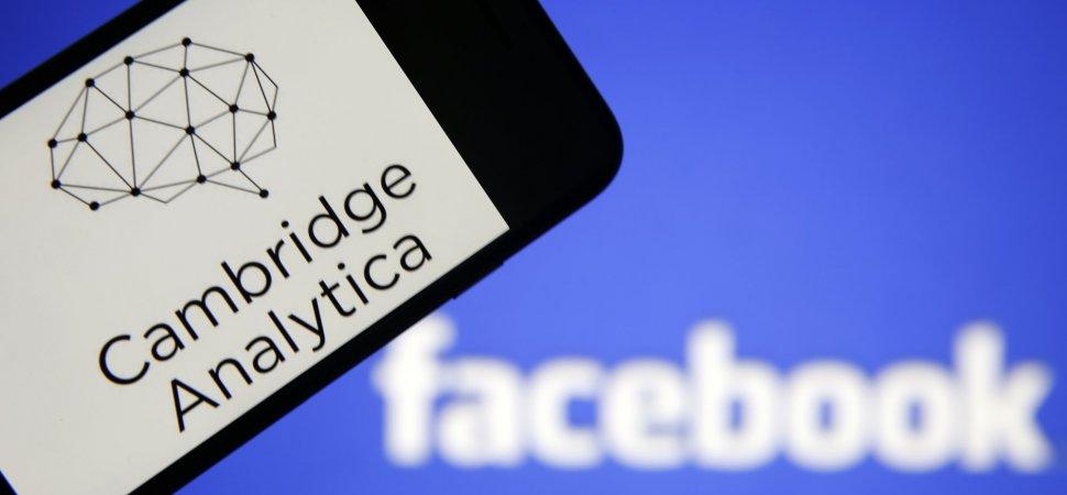 Facebook écope d'une amende de 1 million d'Euro en Italie suite à l'affaire Cambridge Analytica