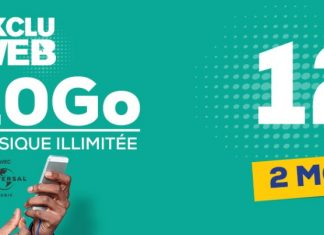 Le forfait La Poste Mobile 10 Go à 12.99 euros