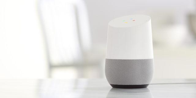 Le Google Home est beaucoup apprécié par les Français