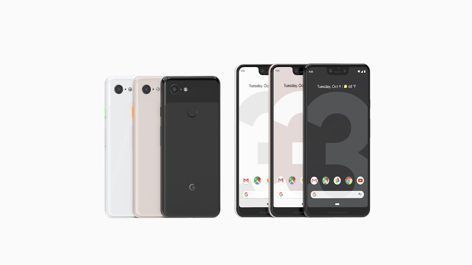Pixel 3 : Google accepte désormais la réparation