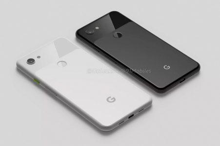 Le Google Pixel 3a, un smartphone facile à démonter