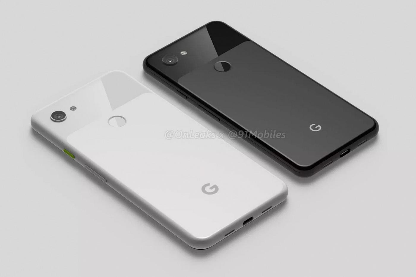 De nouvelles informations sur les Google Pixel 3a et 3a XL confirment les noms et certaines caractéristiques