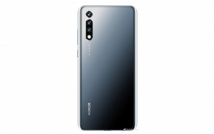 Tout comme le Huawei P30, le Honor 20 aurait le droit à une version Pro