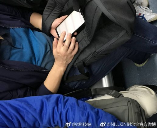 Huawei P30 Pro - Source : Slashleaks