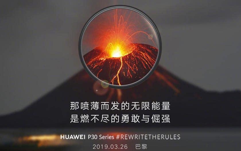 Le fameux Le fameux cliché utilisé par Huawei