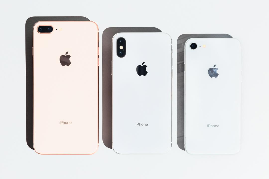 On en sait désormais plus sur la composition de l'iPhone