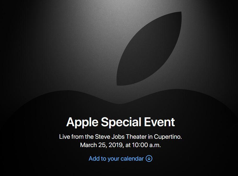 Keynote d'Apple : ne ratez aucune annonce en suivant la conférence en direct !