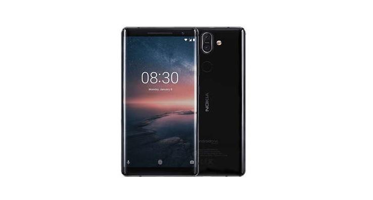 Bon plan : Nokia 8 Sirocco à 199 euros sur Electro Dépôt !