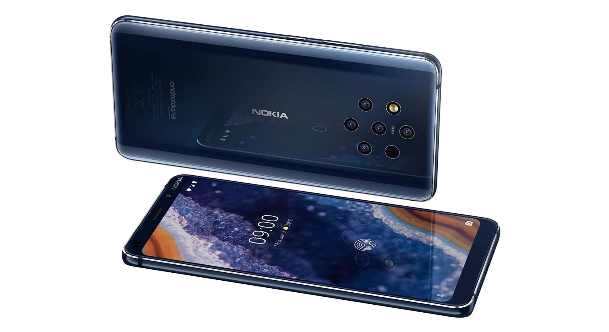Les meilleurs smartphones à double capteur photo, voire plus !