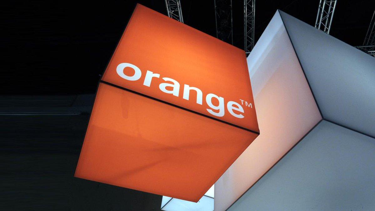 Panne en cours sur le réseau internet Orange mobile et fixe