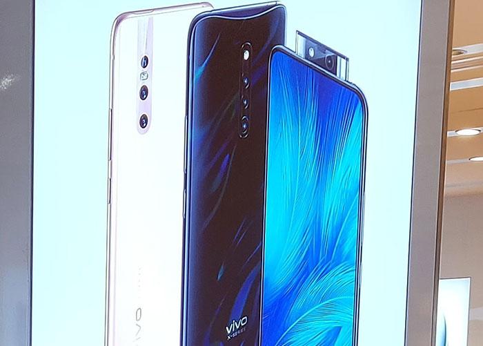 Vivo X27 Pro : le nouveau smartphone du constructeur se dévoile davantage sur Weibo