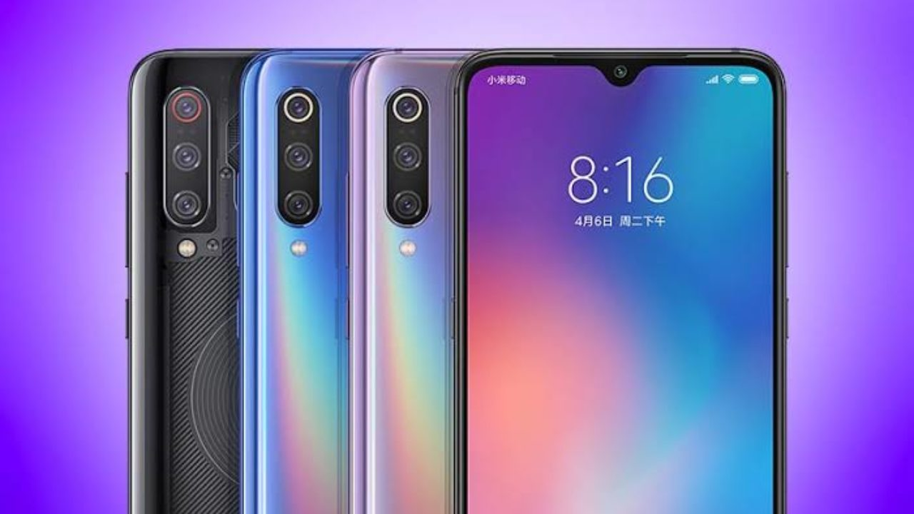 Comparatif des meilleurs smartphones chinois à acheter en 2019