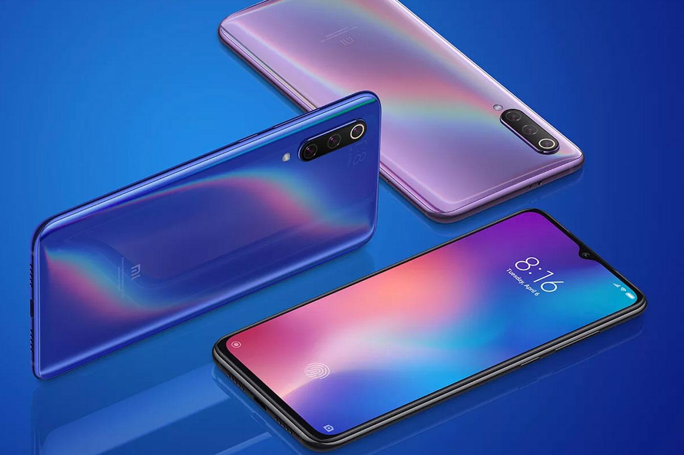 Top 5 des meilleurs smartphones chinois pas chers