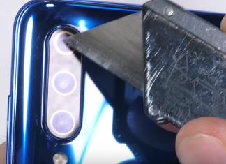 Jerry Rig Everything teste la durabilité du Xiaomi Mi 9